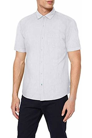s.Oliver Men's 13.904.22.2270 Casual Shirt, ( 01k9)