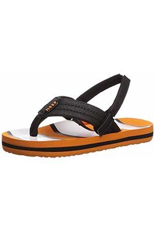 Reef Boys' Ahi Flip Flops