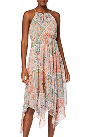 New Look 915 Women's Florence Patchwork Dress