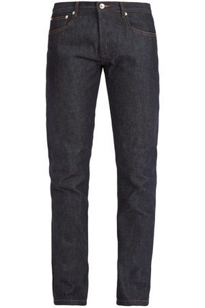 A.P.C Petit New Standard Slim Leg Jeans - Mens