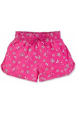 Sterntaler Girl's Slip De Baño Con Pañal Interior Swimsuit