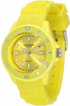 Madison Men's Watch L4167-21
