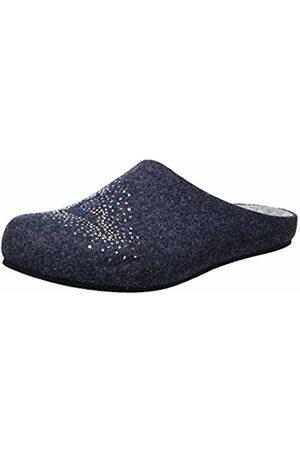 LICO NATURAL DIAMOND, Men's Open Toe Sandals, Grey (Anthrazit)