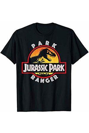 Jurassic Park Circle Park Ranger T-Shirt