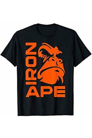 Iron Ape Gym Logo Tee
