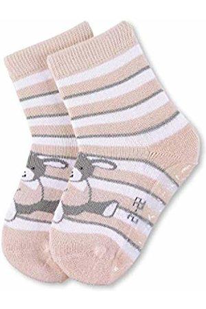 Sterntaler Girl's Correpasillos Air, Calectines Ankle Socks
