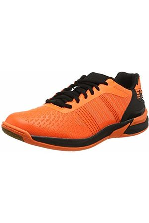 Kempa Men's Attack Three Contender Handball Shoes (Fresh /Schwarz 06) 11 UK