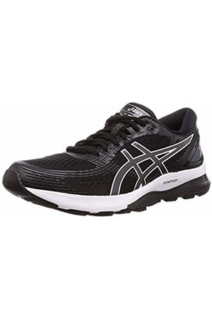 Asics Women's Gel-Nimbus 21 Running Shoes, /Dark 001