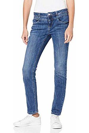 Street one Women's's 371879 Jane Slim Jeans, ( Basic Wash 11696)