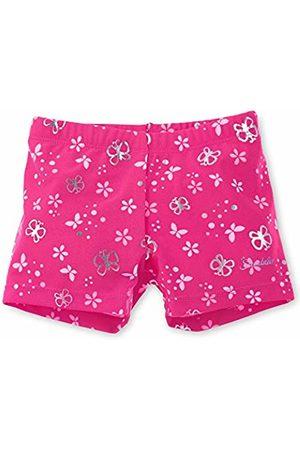Sterntaler Baby Girls' Slip De Baño Con Pañal Interior Swimsuit
