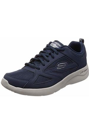 Skechers Men Trainers - Men's Dynamight 2.0-FALLFORD Trainers