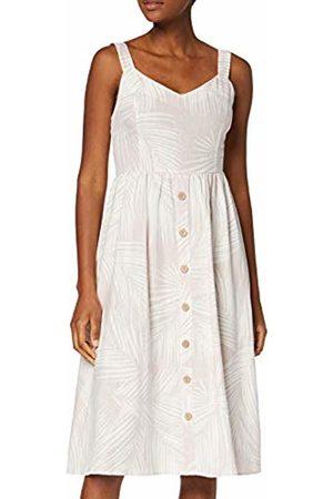 New Look Women's Kendall Palm Dress