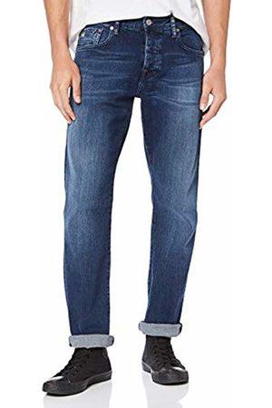 Scotch&Soda Men's Vernon - Get Knotted Slim Jeans, (3069)
