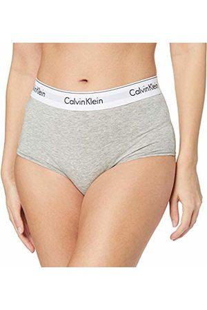 Calvin Klein Women's High Waist Hipster
