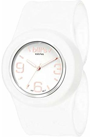 Bill's Watches Unisex Adult Analogue-Digital Quartz Watch with Silicone Strap AMABMB01_CMB12