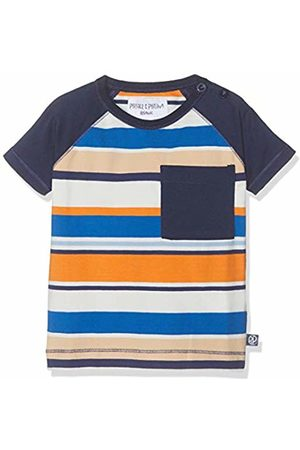 Phister & Philina Baby Boys' Friedrich Multi T-Shirts Mehrfarbig (Medieval Med)