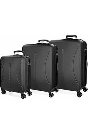 Roll Road Camboya Luggage Set, 80 cm, 216 liters