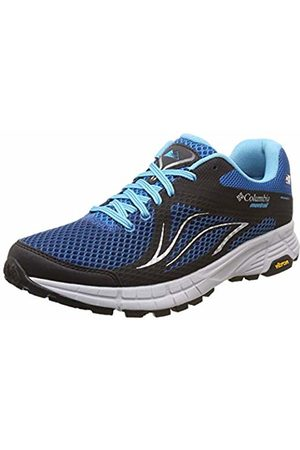 Columbia Men's Mojave Trail Ii Outdry Running Shoes