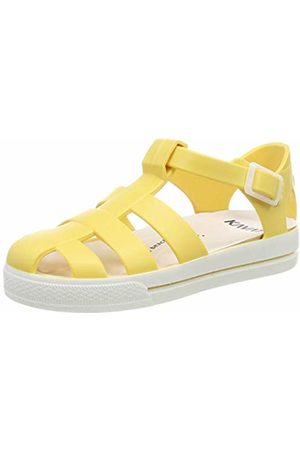 Kavat Unisex Kids' Sand Closed Toe Sandals