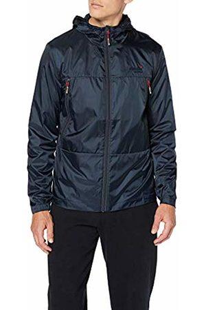 Superdry Men's Offshore Packable Cagoule Coat