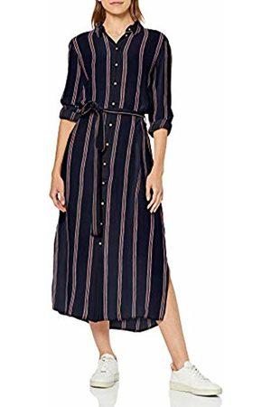Vero Moda Women's Vmhanna Ls Long Shirt LCS Dress
