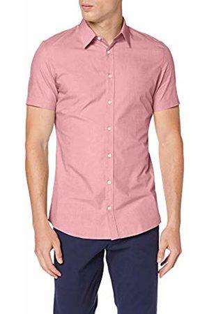 s.Oliver Men's 30.906.22.2230 Formal Shirt, ( / Dobby 35k2)