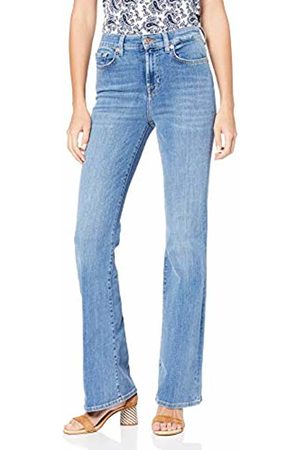 Seven for all Mankind Women's Lisha Bootcut Jeans