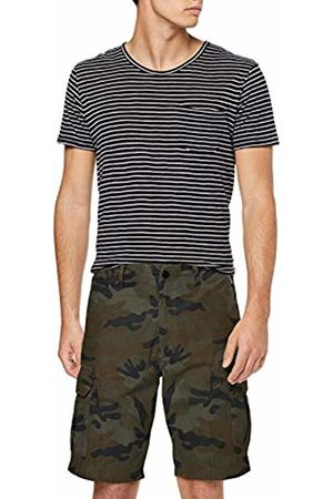 Billabong Men Scheme Cargo Walkshort - Camo