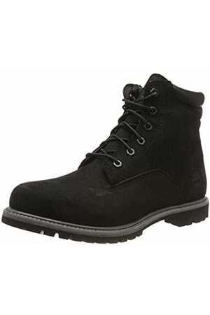 Timberland Women's Waterville 6 Inch Basic Waterproof Ankle Boots, ( Waterbuck 001)