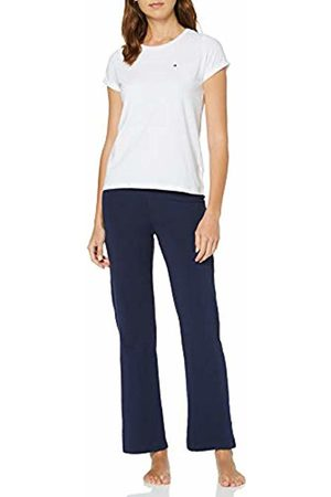 Tommy Hilfiger Women's Set Cn Tee Ss Vest