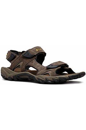 Columbia Men's SantiamTM 3 Strap Hiking Sandals