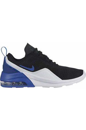 Nike Baby Boys Air Max Motion 2 (Gs) Gymnastics Shoes