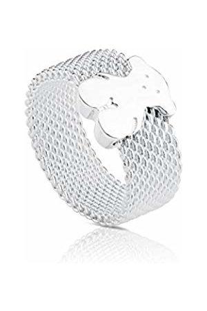 Tous Women Mesh Ring - Size L 1/2 710390200