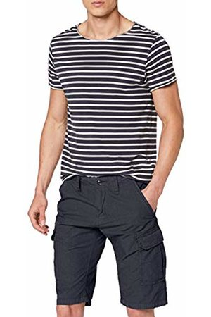 s.Oliver Men's 20.906.74.3783 Short, (Night 59n1)