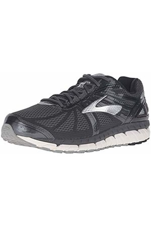 Brooks Men's Beast '16 Running Shoes, (Anthracite/ /Silver)