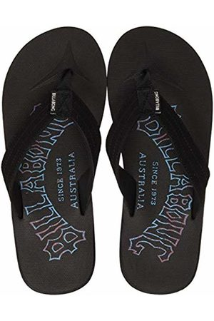 Billabong Men's All All Day Theme Beach & Pool Shoes
