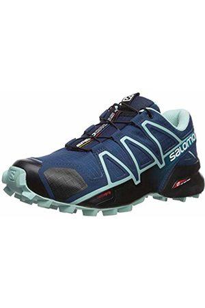 Salomon Women's SPEEDCROSS 4 WIDE W, Trail Running Shoes