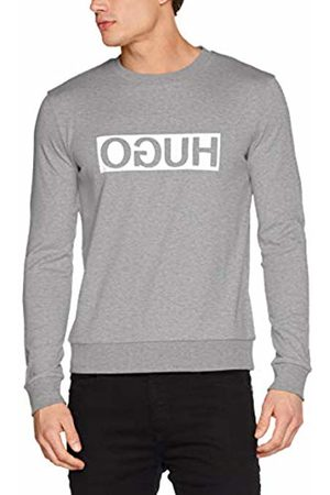 HUGO BOSS Men's Dicago Sweatshirt, Open 061
