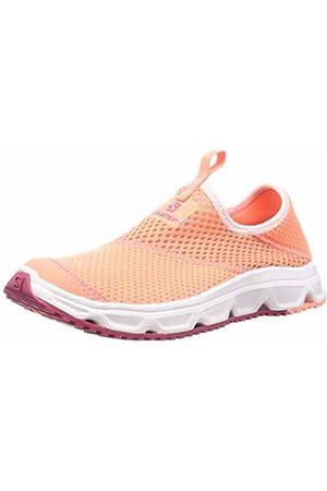 Salomon Women's RX Moc 4.0 W, Recovery Shoes, Desert Flower/ /Malaga