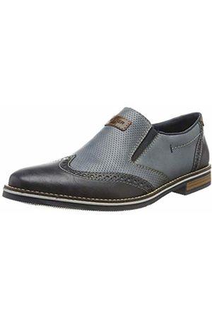 Rieker Men's 13560-14 Loafers 9.5 UK