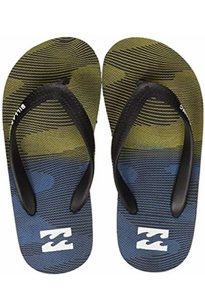 Billabong Boys' Tides Resistance Beach & Pool Shoes, ( 19)