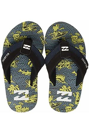 Billabong Boys' Slappy Beach & Pool Shoes