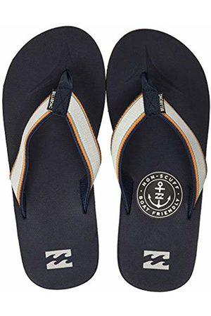 Billabong Men's All All Day Woven Beach & Pool Shoes