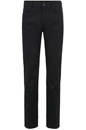 HUGO BOSS Men's Maine Bc-c Straight Jeans, ( 002)