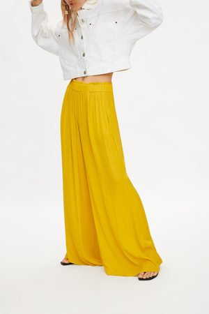 9cc5ef3a1e0f8 Zara order online women's trousers, compare prices and buy online