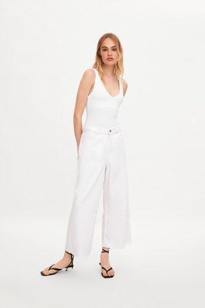 Zara Strappy bodysuit
