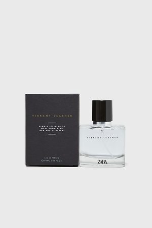 Zara Vibrant leather 60ml