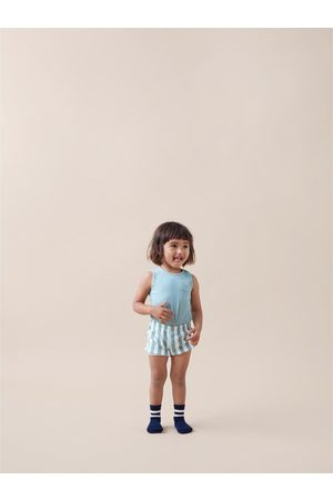 Zara Summer bodysuit and bermuda shorts pack