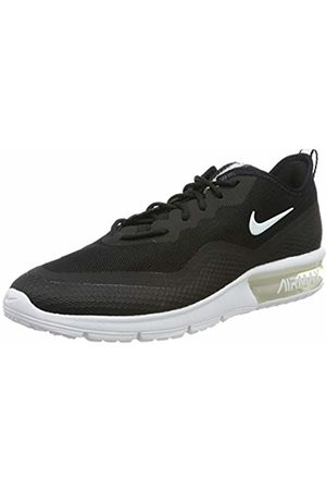 Nike Women's WMNS Air Max Sequent 4.5 Trail Running Shoes