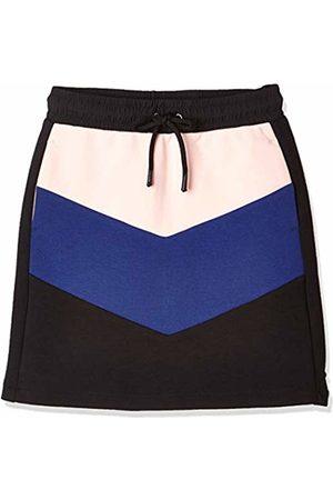Scotch&Soda R´Belle Girl's Colorblock Sweat Skirt